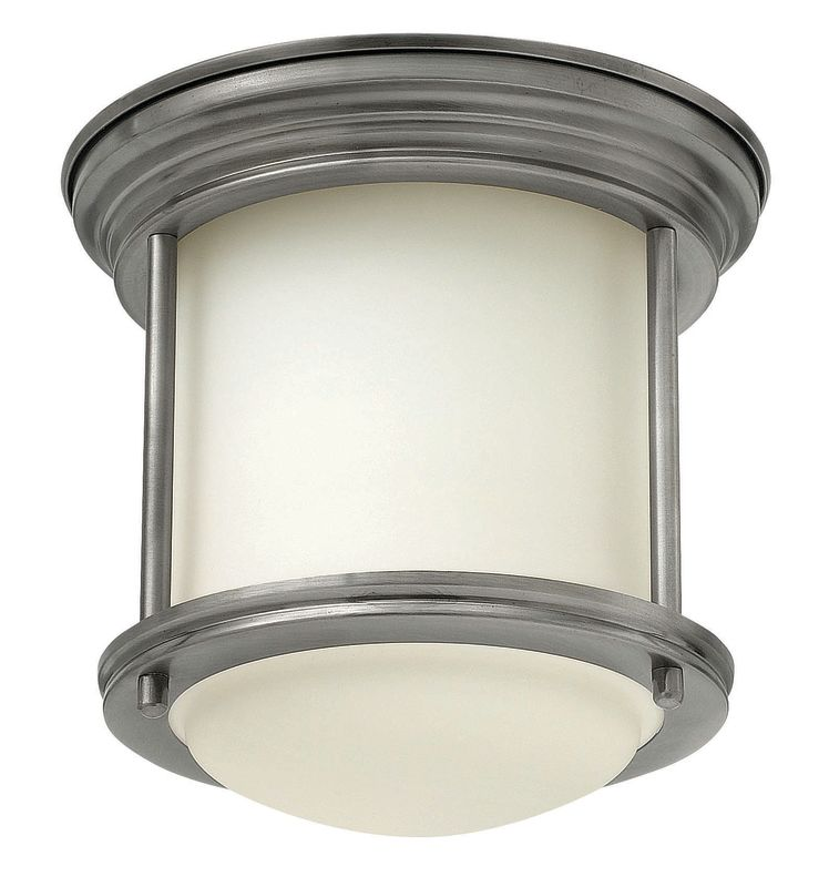 Hinkley Lighting 3300 1 Light Indoor Flush Mount Ceiling Fixture from Sale $99.00 ITEM#: 2362126 MODEL# :3300AN UPC#: 640665330007 :