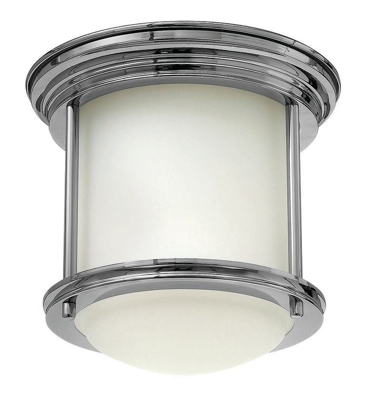 Hinkley Lighting 3300 1 Light Indoor Flush Mount Ceiling Fixture from Sale $99.00 ITEM#: 2362130 MODEL# :3300CM UPC#: 640665330021 :