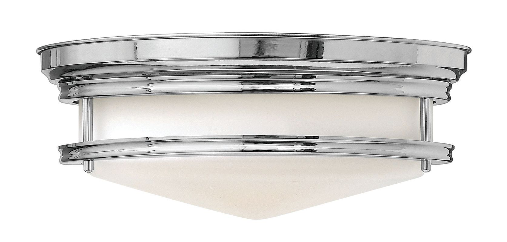 Hinkley Lighting 3301-GU24 3 Light Title 24 Fluorescent Flush Mount Sale $269.00 ITEM#: 2635251 MODEL# :3301CM-GU24 UPC#: 640665330328 :