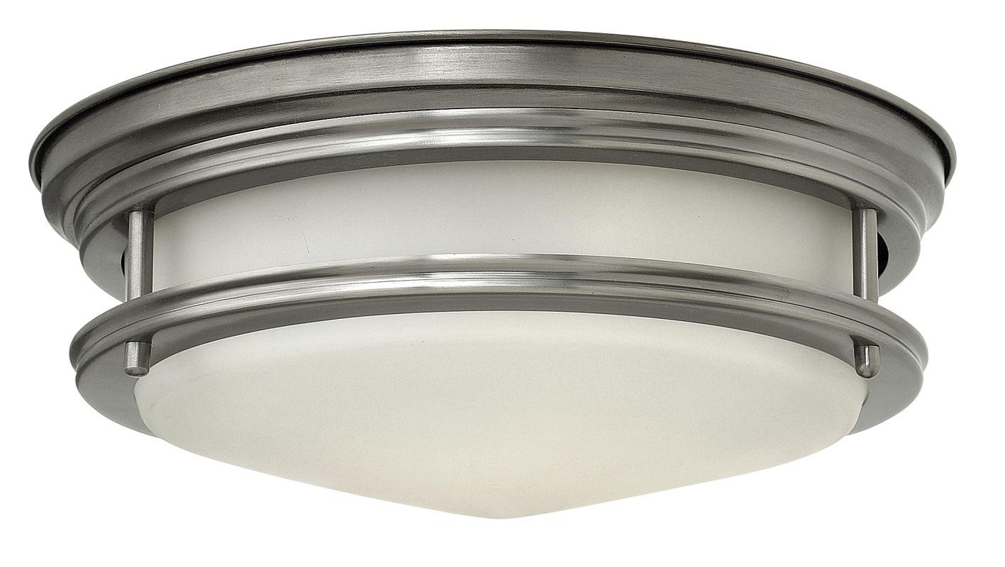 Hinkley Lighting 3302 2 Light Indoor Flush Mount Ceiling Fixture from Sale $169.00 ITEM#: 2173163 MODEL# :3302AN UPC#: 640665330205 :