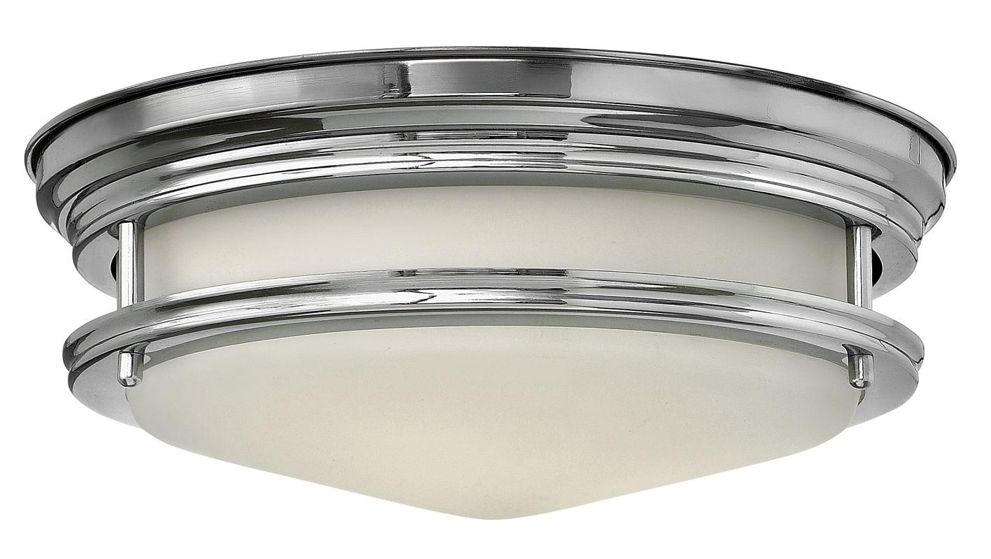 Hinkley Lighting 3302 2 Light Indoor Flush Mount Ceiling Fixture from Sale $169.00 ITEM#: 2173165 MODEL# :3302CM UPC#: 640665330229 :