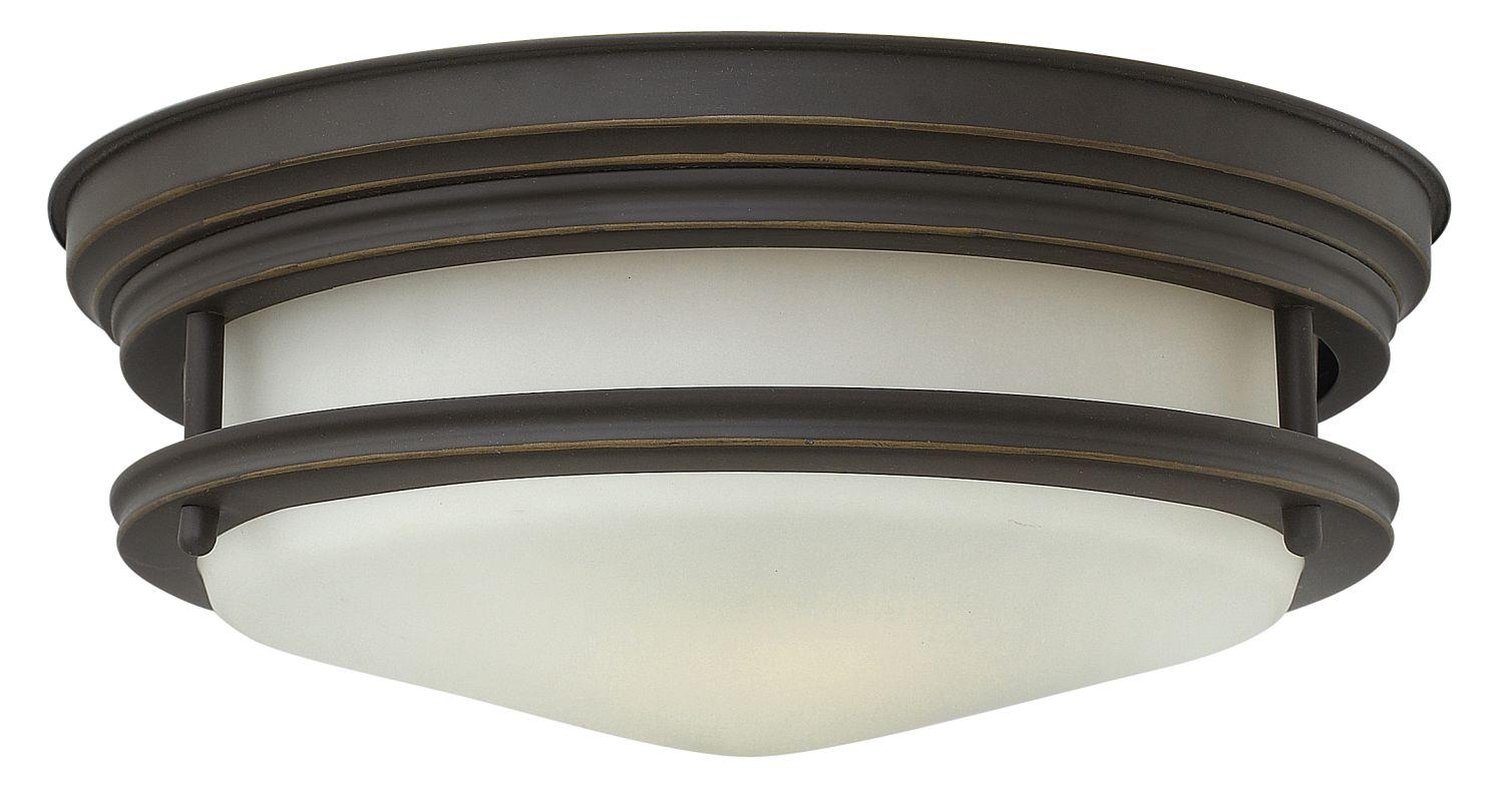 Hinkley Lighting 3302 2 Light Indoor Flush Mount Ceiling Fixture from Sale $169.00 ITEM#: 2173166 MODEL# :3302OZ UPC#: 640665330236 :