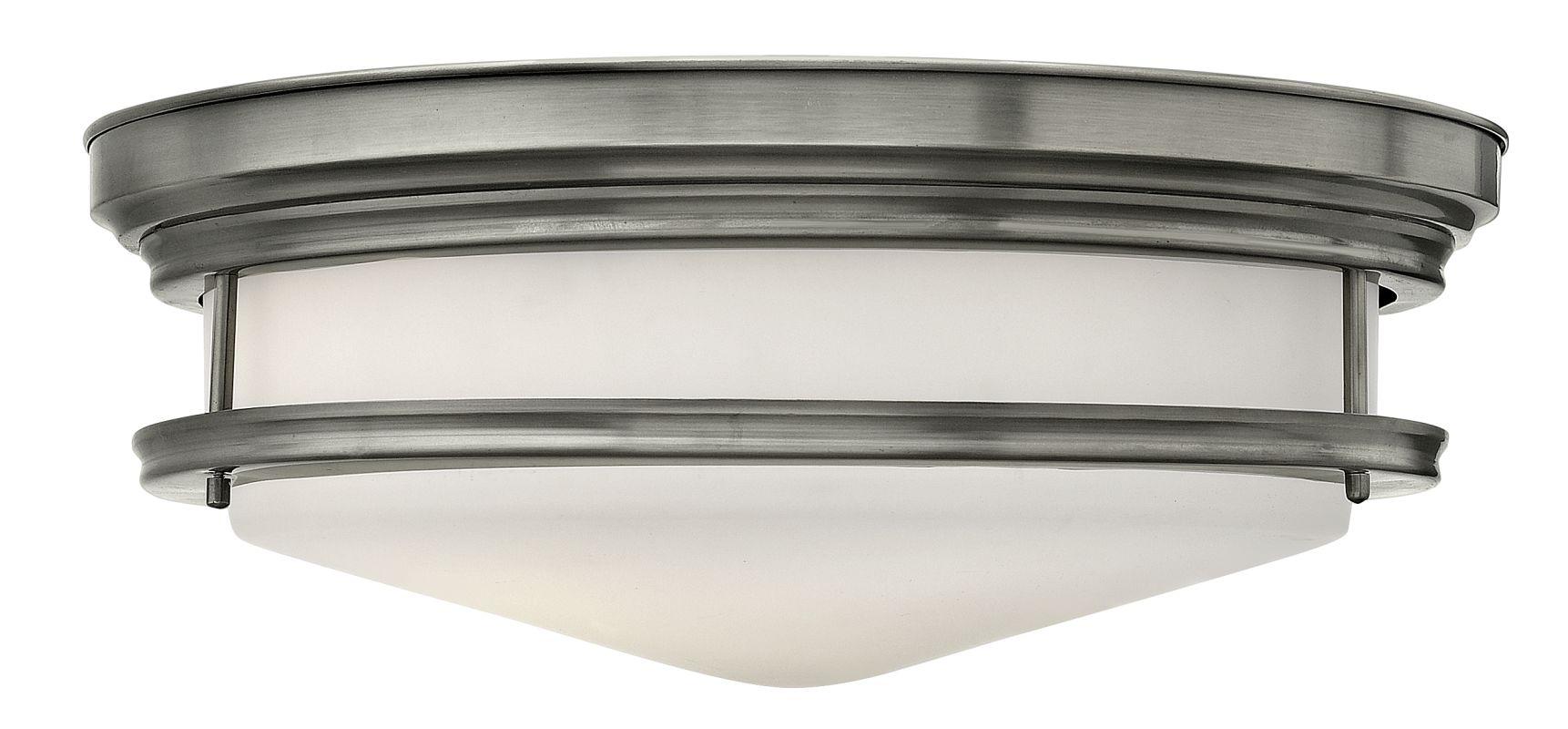 Hinkley Lighting 3304 4 Light Indoor Flush Mount Ceiling Fixture from Sale $399.00 ITEM#: 2173167 MODEL# :3304AN UPC#: 640665330403 :