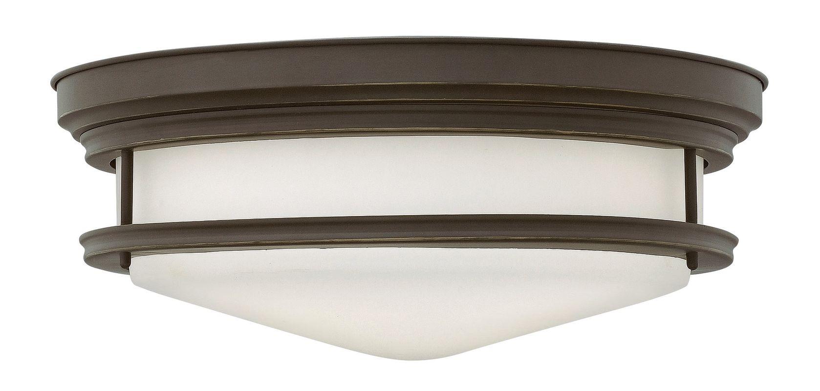 Hinkley Lighting 3304-GU24 4 Light Title 24 Fluorescent Flush Mount Sale $489.00 ITEM#: 2635260 MODEL# :3304OZ-GU24 UPC#: 640665330663 :