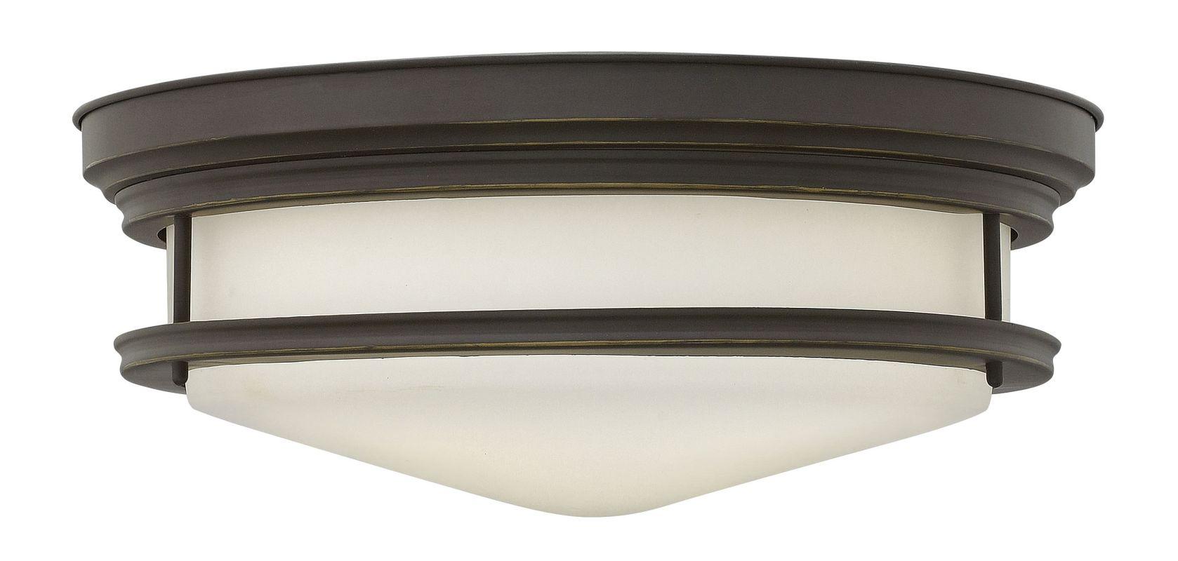 Hinkley Lighting 3304-LED 1 Light LED Indoor Flush Mount Ceiling Sale $699.00 ITEM#: 2233917 MODEL# :3304OZ-LED UPC#: 640665330441 :