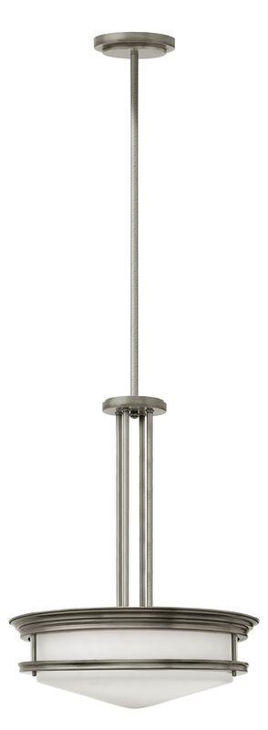 Hinkley Lighting 3305-GU24 4 Light Title 24 Fluorescent Full Sized Sale $489.00 ITEM#: 2635261 MODEL# :3305AN-GU24 UPC#: 640665330687 :