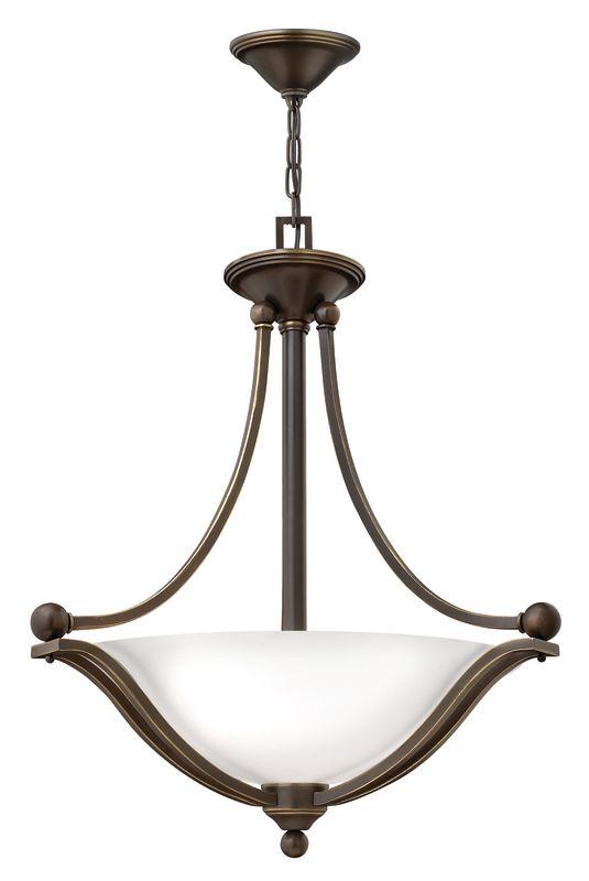 Hinkley Lighting 4652-GU24 3 Light Title 24 Fluorescent Large Foyer Sale $509.00 ITEM#: 2635411 MODEL# :4652OB-OP-GU24 UPC#: 640665465495 :