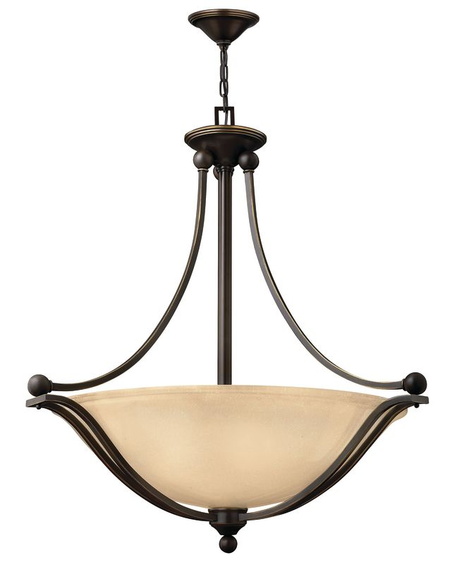 Hinkley Lighting 4664-GU24 4 Light Title 24 Fluorescent Large Foyer Sale $719.00 ITEM#: 2635428 MODEL# :4664OB-GU24 UPC#: 640665466560 :
