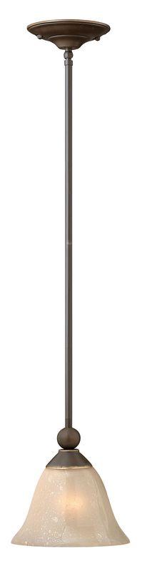 Hinkley Lighting 4667-LED 1 Light LED Mini Pendant from the Bolla Sale $199.00 ITEM#: 2635436 MODEL# :4667OB-LED UPC#: 640665466799 :