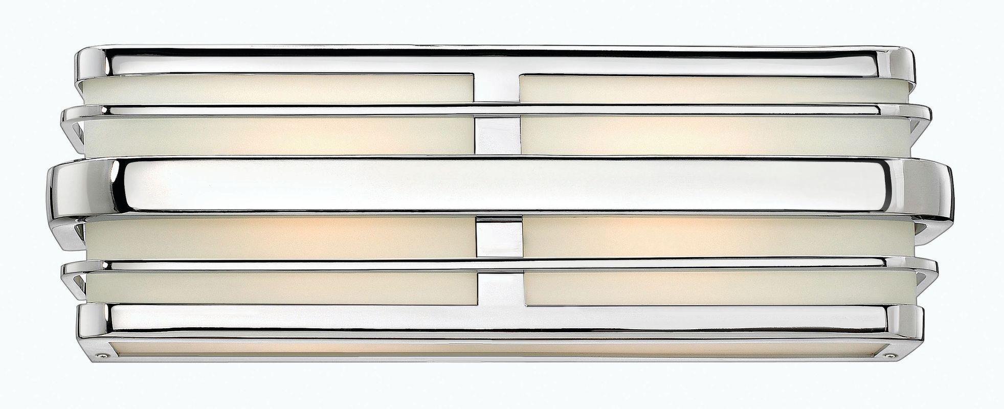 Hinkley Lighting 5232-LED 2 Light LED Bath Bar from the Winton Sale $295.00 ITEM#: 2635493 MODEL# :5232CM-LED UPC#: 640665523263 :
