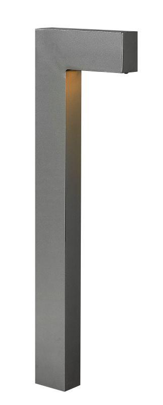 Hinkley Lighting 1518 12v 20w Single Light Down Lighting Outdoor Path