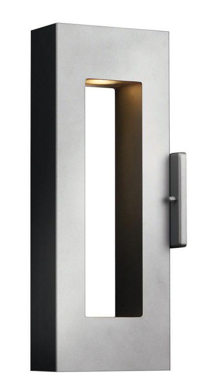 "Hinkley Lighting 1640-LED 16"" Height Dark Sky LED Outdoor Wall Sconce"