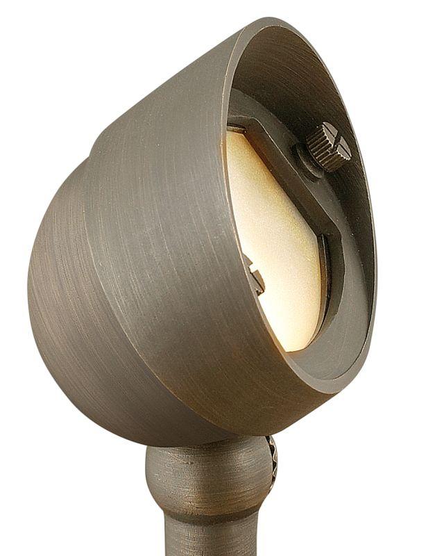 "Hinkley Lighting 16571 12v 35w Solid Brass Oval 4.5"" Diameter"