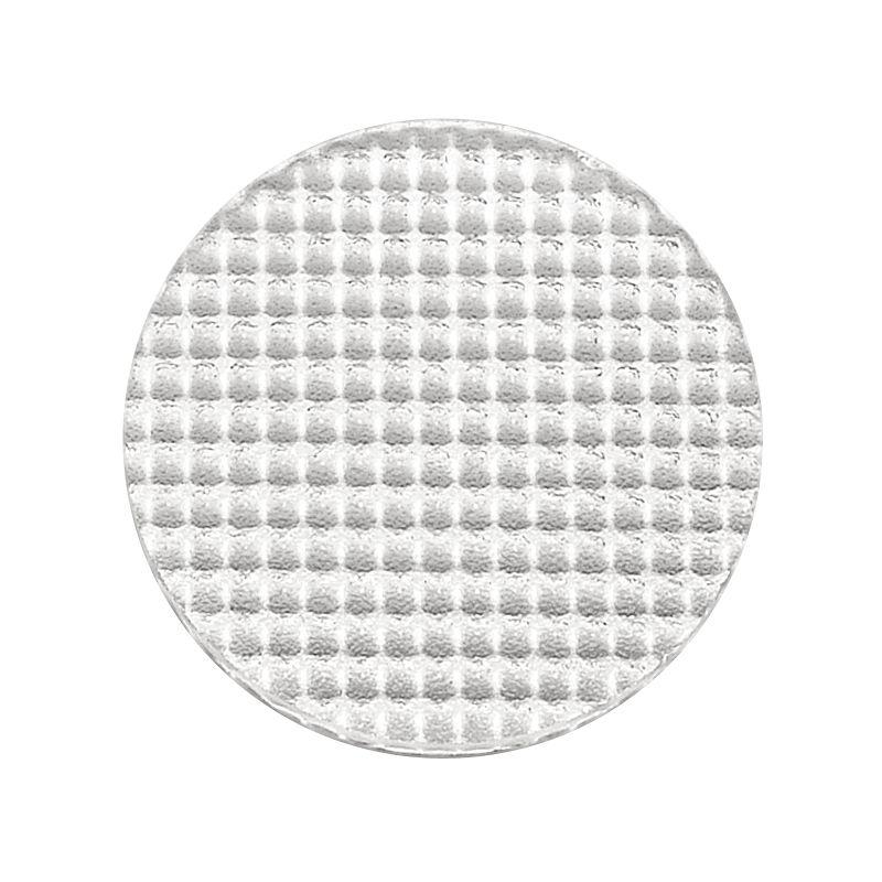 """Hinkley Lighting 0016PF 2"""" Prismatic Filter Lens Accessory 6pk for"""