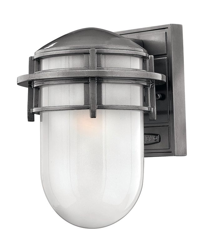 """Hinkley Lighting H1950 10.75"""" Height 1 Light Outdoor Wall Sconce from"""