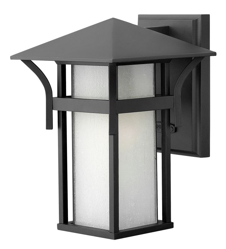 "Hinkley Lighting 2570 10.5"" Height 1 Light Lantern Outdoor Wall Sconce Sale $189.00 ITEM#: 1883904 MODEL# :2570SK UPC#: 640665257090 :"