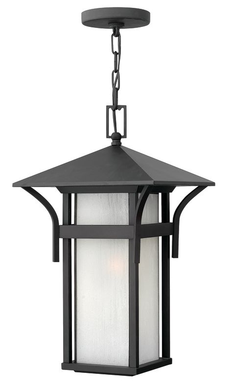 Hinkley Lighting 2572-LED 1 Light LED Outdoor Lantern Pendant from the Sale $449.00 ITEM#: 1883917 MODEL# :2572SK-LED UPC#: 640665957242 :