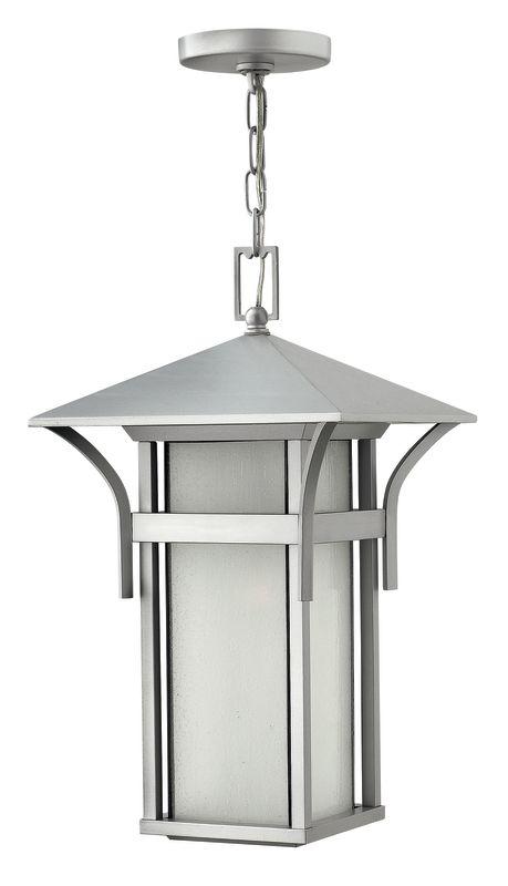 Hinkley Lighting 2572-LED 1 Light LED Outdoor Lantern Pendant from the Sale $449.00 ITEM#: 1883918 MODEL# :2572TT-LED UPC#: 640665957259 :