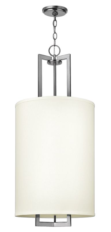 Hinkley Lighting 3205 3 Light Full Sized Foyer Pendant from the Sale $559.00 ITEM#: 1398947 MODEL# :3205AN UPC#: 640665320510 :