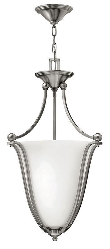 "Hinkley Lighting H4663 3 Light 28.5"" Height Indoor Urn Pendant from"