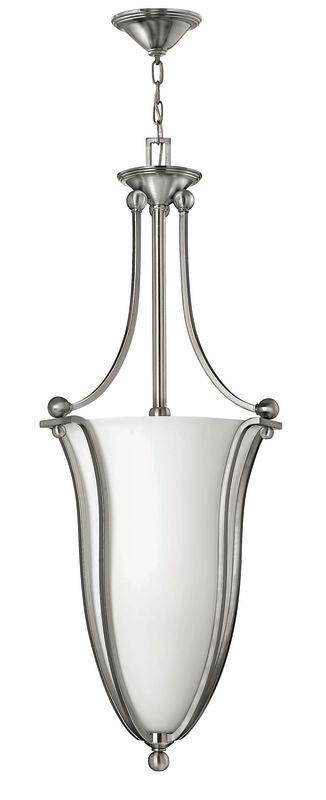Hinkley Lighting H4665 6 Light Indoor Urn Pendant from the Bolla Sale $779.00 ITEM#: 311666 MODEL# :4665BN UPC#: 640665466515 :