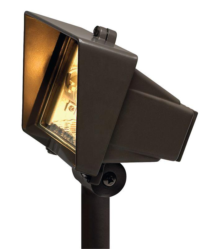 Hinkley Lighting H57000 120v 75w Line Voltage Flood Light Bronze