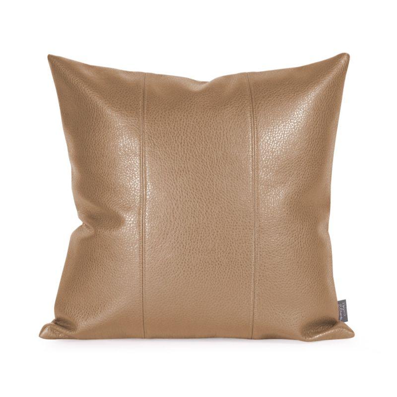 Howard Elliott 1-191 16 X 16 Square Pillow Avanti Bronze Home Decor