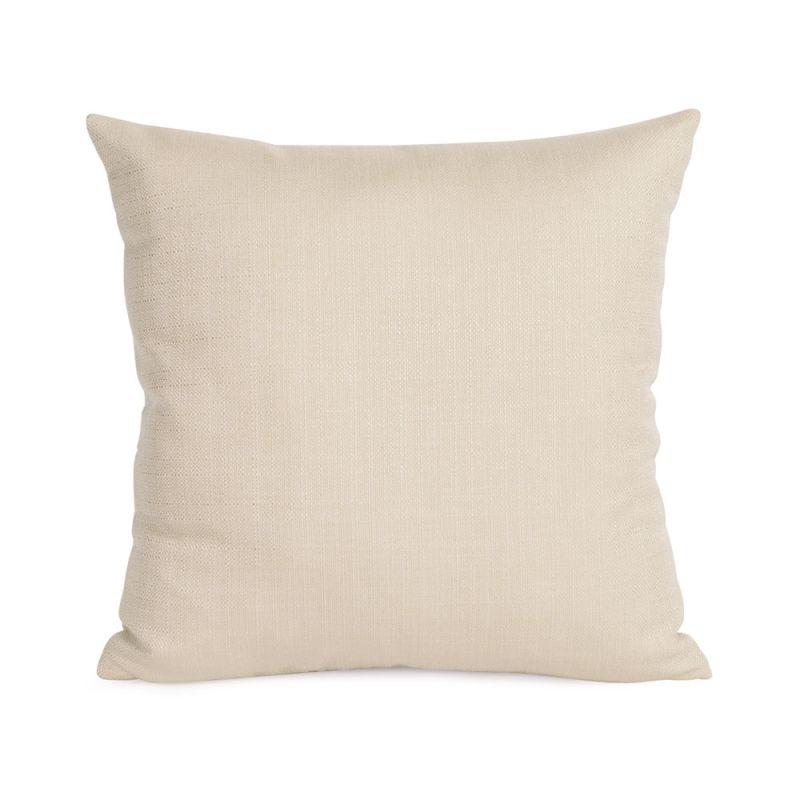 Howard Elliott 1-203 16 X 16 Square Pillow Sterling Sand Home Decor