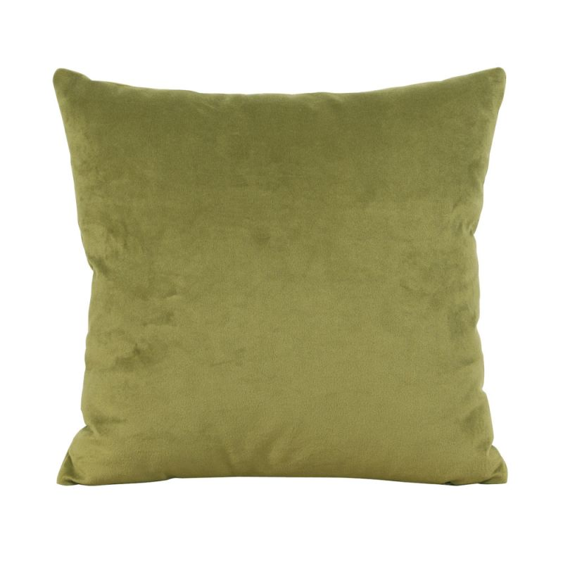 Howard Elliott 1-221 16 X 16 Square Pillow Bella Moss Home Decor