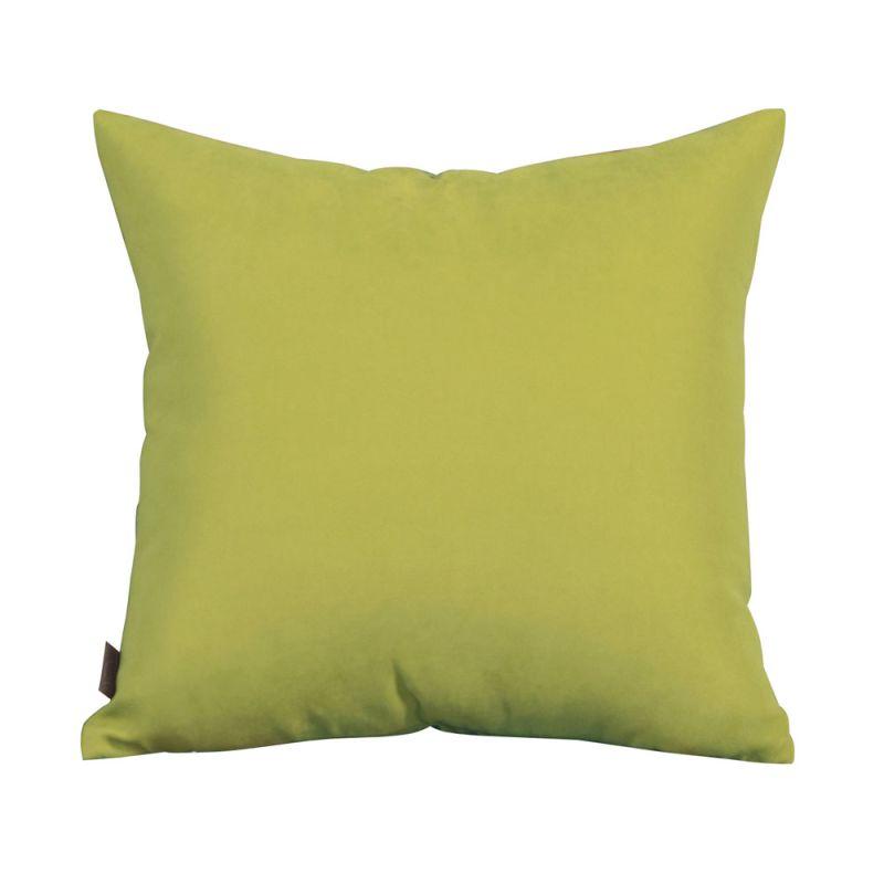 Howard Elliott 1-249 16 X 16 Square Pillow Mojo Kiwi Home Decor
