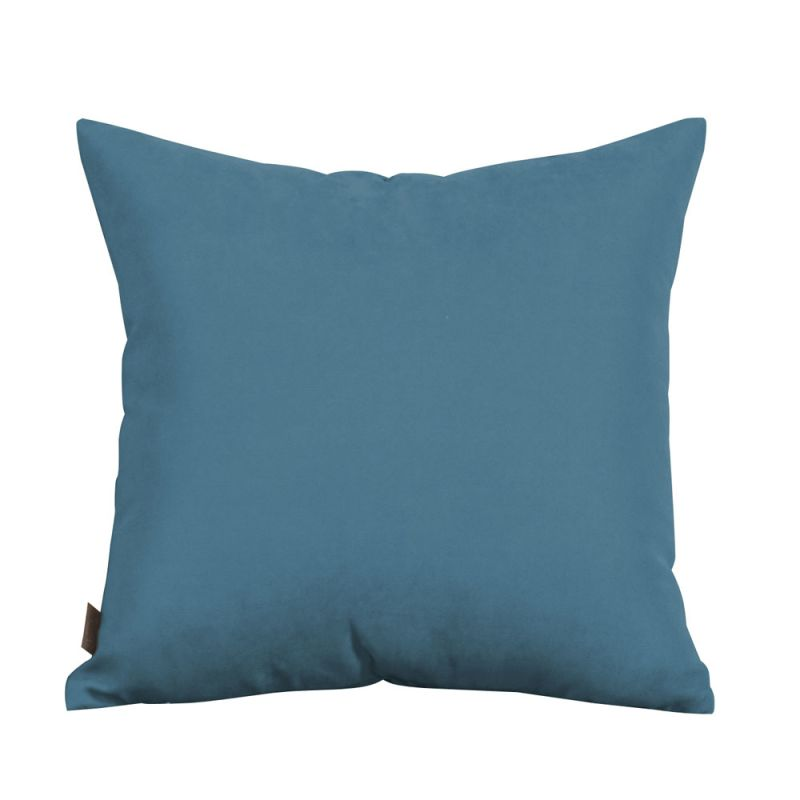 Howard Elliott 1-250 16 X 16 Square Pillow Mojo Turquoise Home Decor