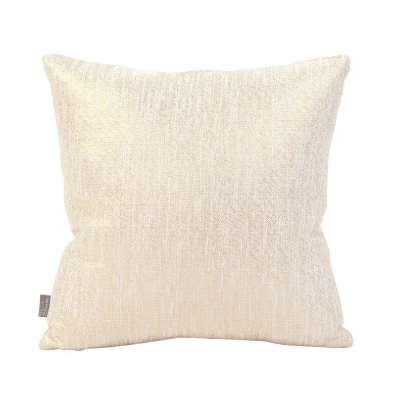 Howard Elliott 1-291 16 X 16 Square Pillow Glam Snow Home Decor