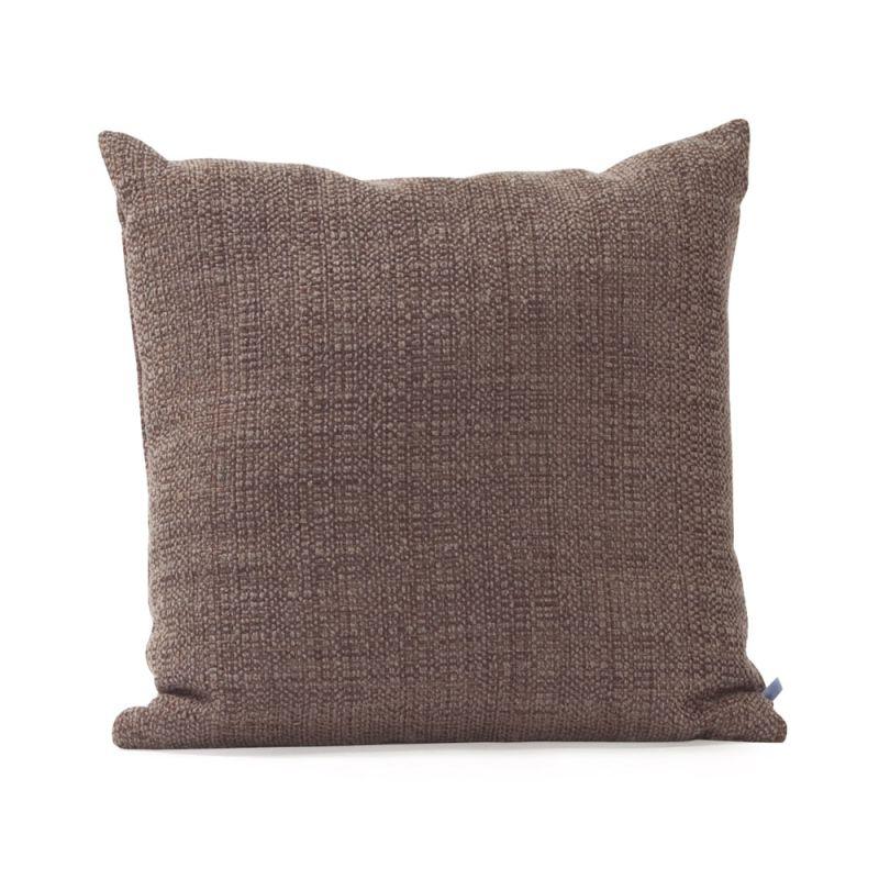 Howard Elliott 1-891 16 X 16 Square Pillow Coco Slate Home Decor