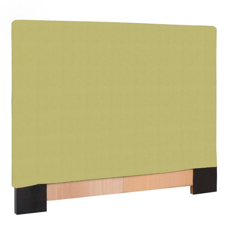 Howard Elliott 122-204 Sterling 42 X 48 Twin Headboard Slipcover