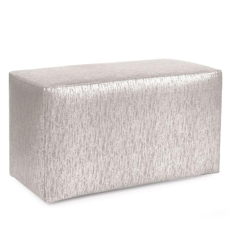"Howard Elliott Glam Universal Bench 36"" Wide Polyester Bench Sand"