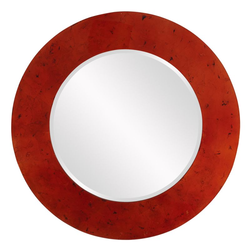 "Howard Elliott Kayla Round Mirror 36"" Diameter Circular Mirror from"