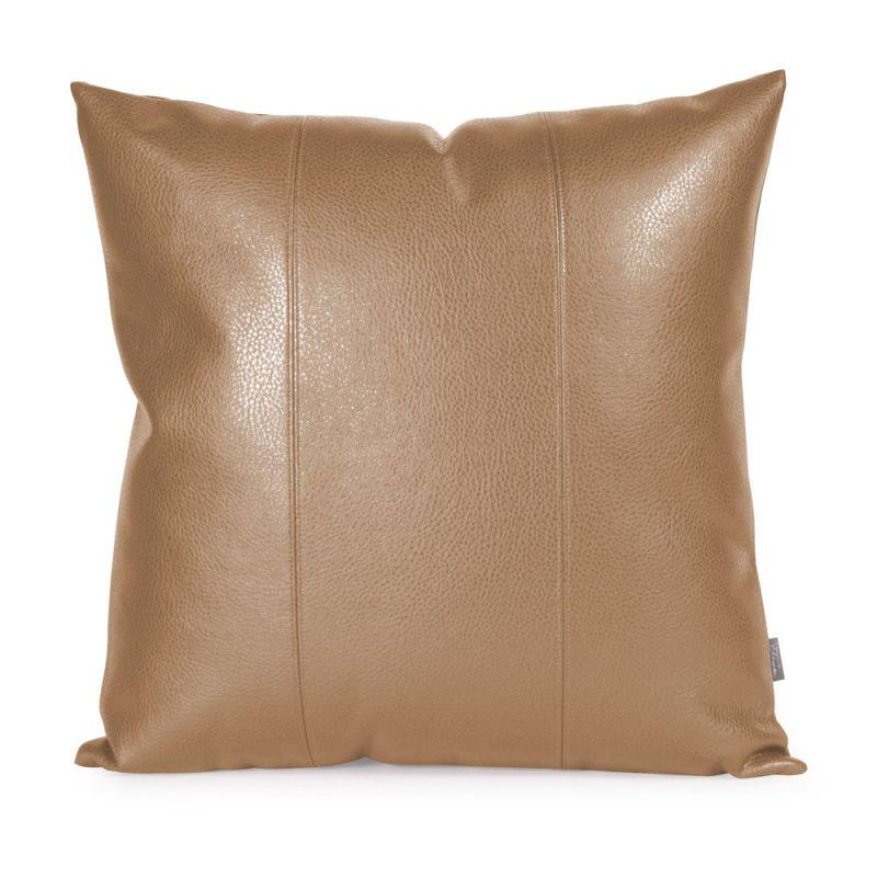 Howard Elliott 2-191 20 X 20 Square Pillow Avanti Bronze Home Decor