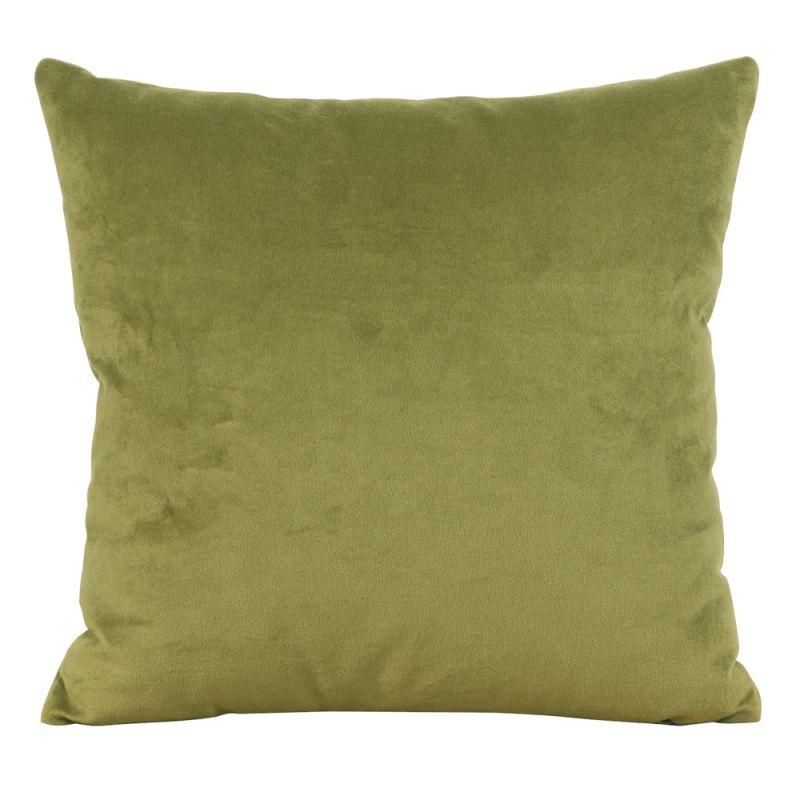 Howard Elliott 2-221 20 X 20 Square Pillow Bella Moss Home Decor