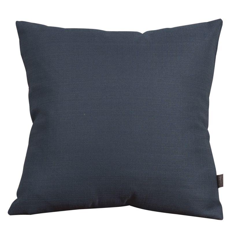 Howard Elliott 2-230 20 X 20 Square Pillow Sterling Indigo Home Decor