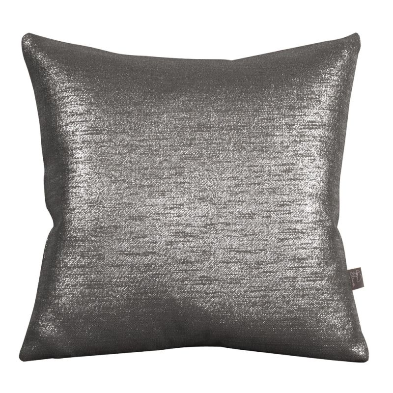 Howard Elliott 2-236 20 X 20 Square Pillow Glam Zinc Home Decor