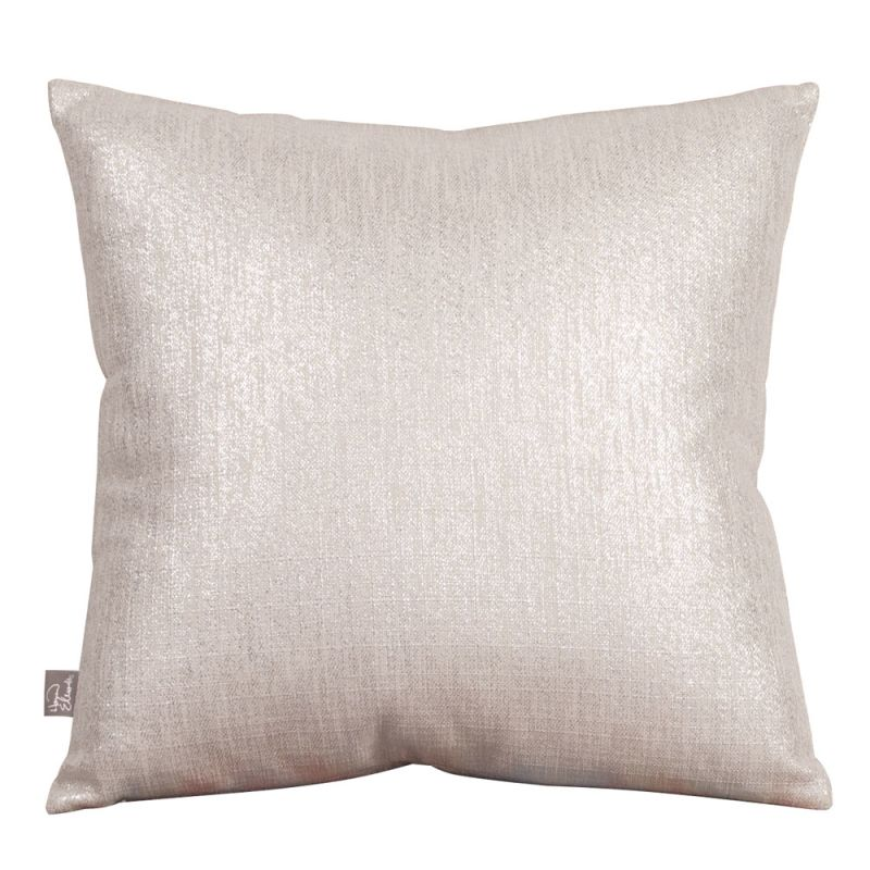 Howard Elliott 2-239 20 X 20 Square Pillow Glam Sand Home Decor