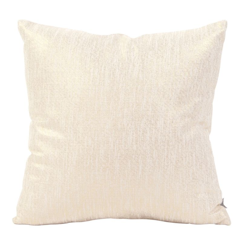 Howard Elliott 2-291 20 X 20 Square Pillow Glam Snow Home Decor