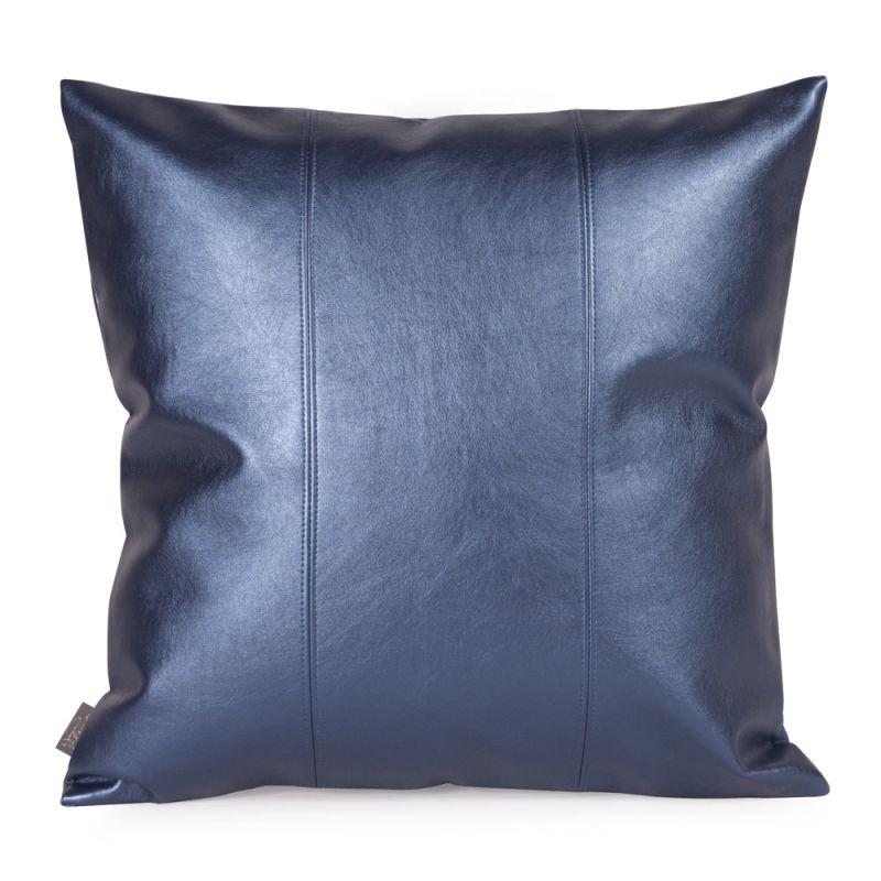 Howard Elliott 2-873 20 X 20 Square Pillow Shimmer Sapphire Home Decor