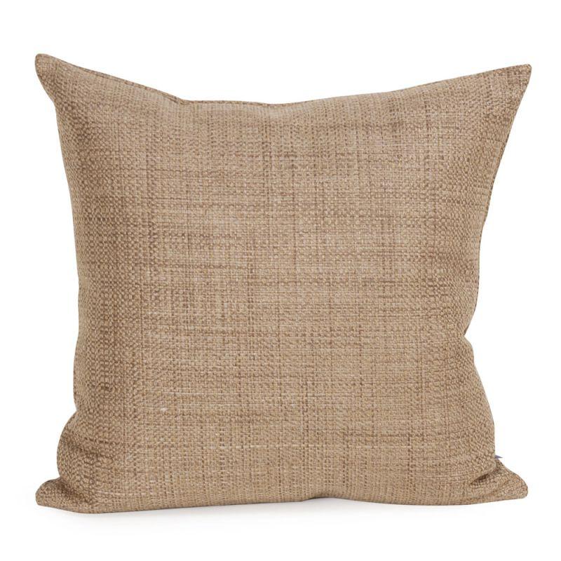 Howard Elliott 2-888 20 X 20 Square Pillow Coco Stone Home Decor