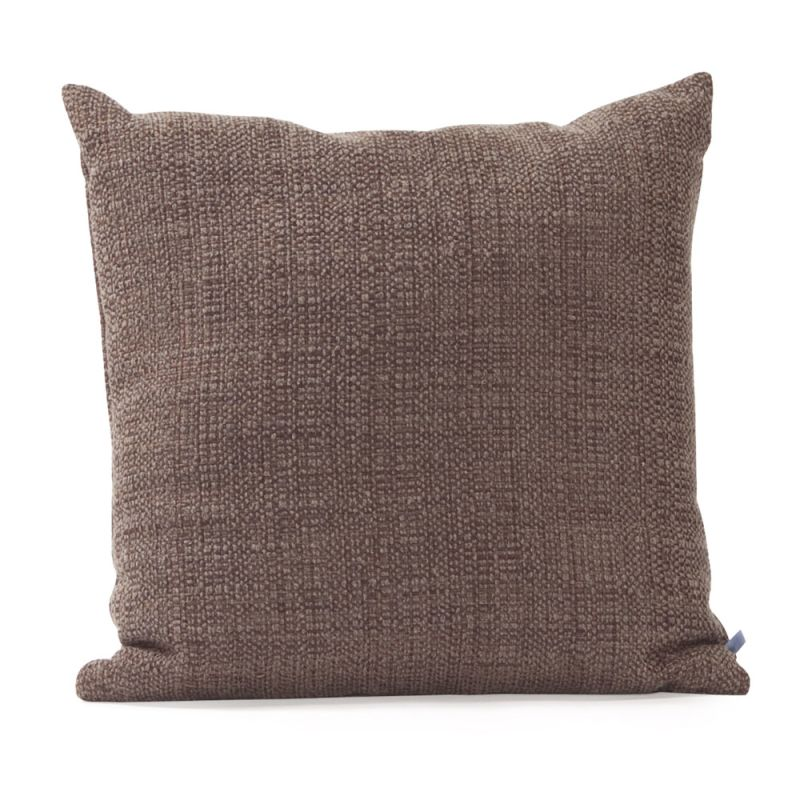 Howard Elliott 2-891 20 X 20 Square Pillow Coco Slate Home Decor