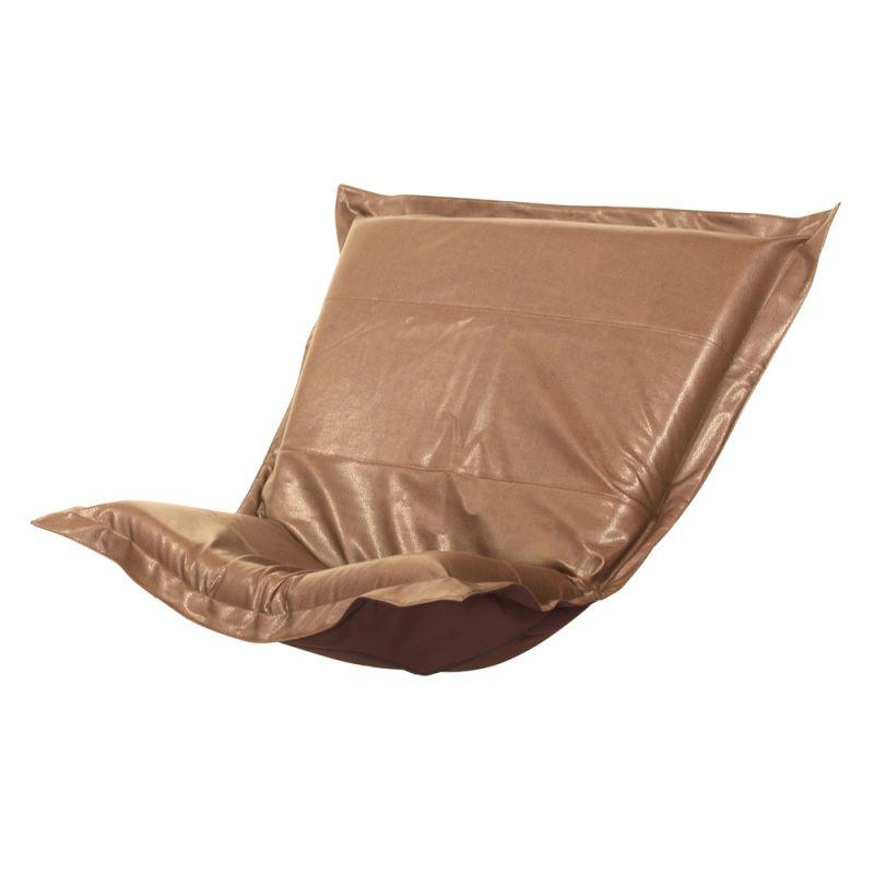 Howard Elliott 300-191P Avanti 40 X 49 Puff Chair Cushion Bronze