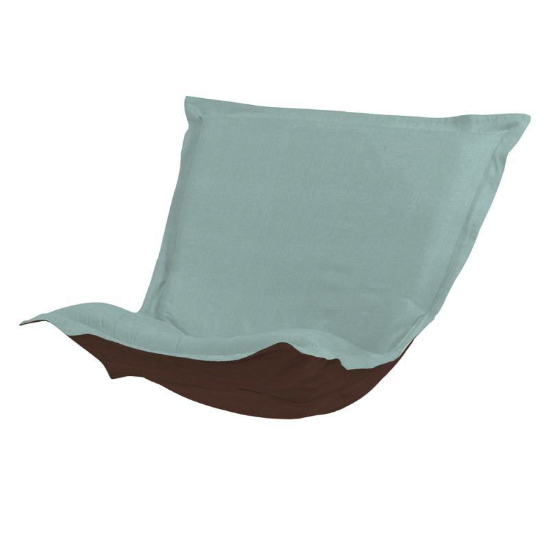 Howard Elliott 300-200P Sterling 40 X 49 Puff Chair Cushion Breeze