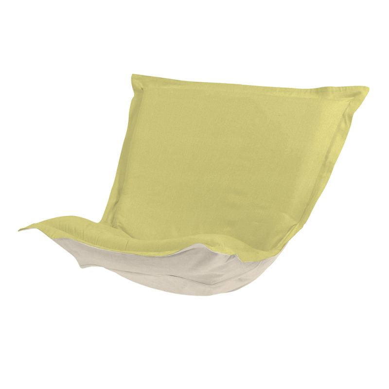 Howard Elliott 300-204P Sterling 40 X 49 Puff Chair Cushion Willow
