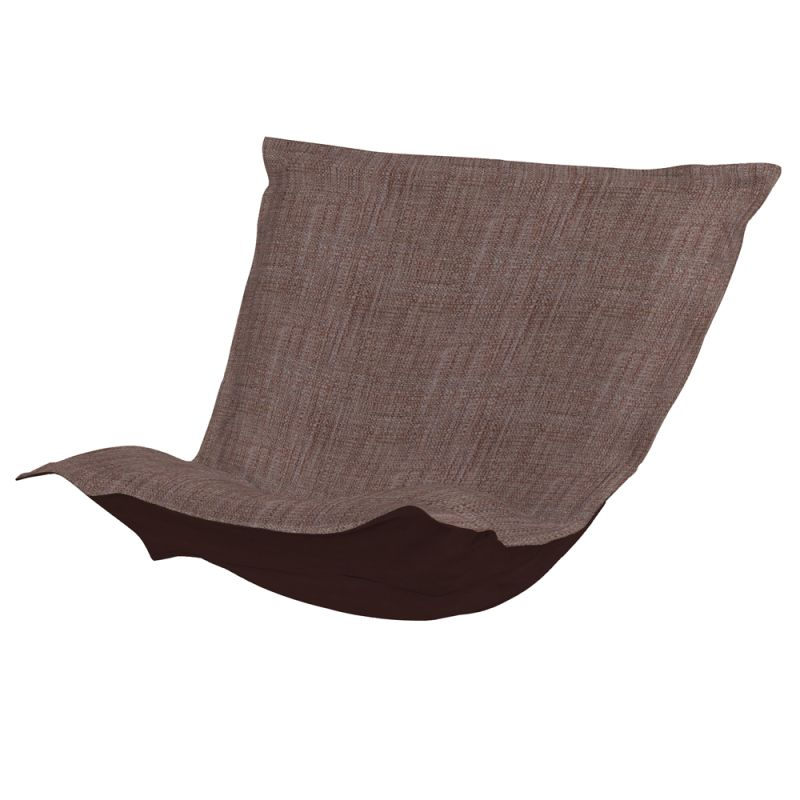 Howard Elliott 300-891P Coco 40 X 49 Puff Chair Cushion Slate