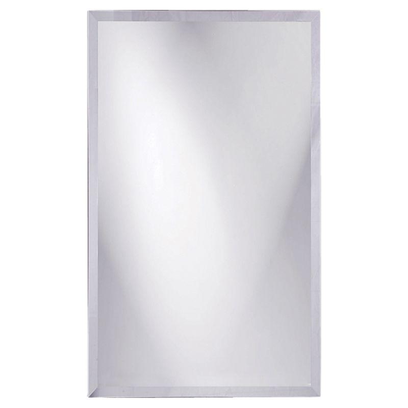 """Howard Elliott 36006 Rectangle 36"""" x 24"""" Frameless Mirror Clear Home Sale $107.91 ITEM#: 2704633 MODEL# :36006 UPC#: 852412360063 :"""